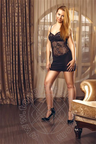 Sofia Lady  D�SSELDORF 004915171061784