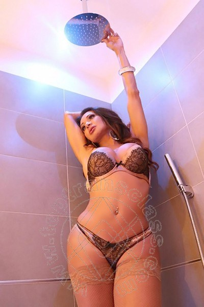Miss Isabelly Chloe Top Trans Xxl  CREMONA 3203481232