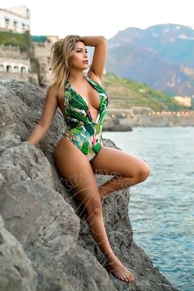 Sabrina Victoria  BOLOGNA 3515520018